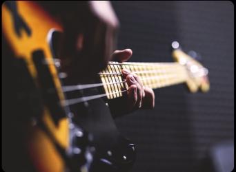 Zapraszamy na lekcje gry na gitarze basowej