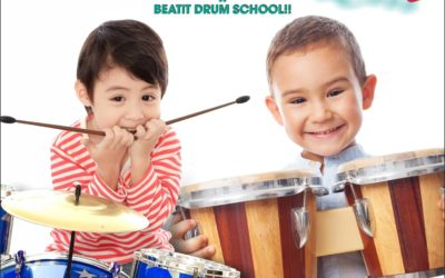 Ferie zimowe z Beatit Drum School