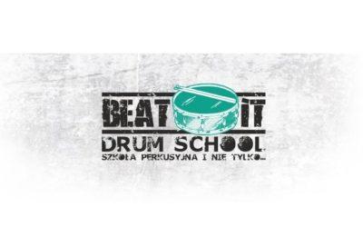 Beatit Drum School na targach EDUTEC